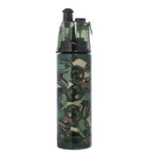 Harga smiggle bottle spritz steel green camoflauge   original 100 | HARGALOKA.COM