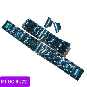 Harga strap watch tali jam tangan rantai guess colection   gc | HARGALOKA.COM