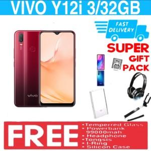 Info Vivo Y12 3 32 Katalog.or.id