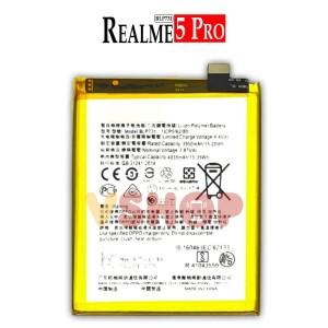 Katalog Realme 5 Pro Battery Katalog.or.id
