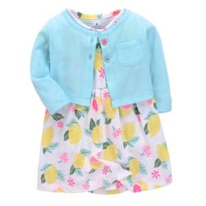 Harga dress bayi carters setelan dress cardigan baju bayi   HARGALOKA.COM