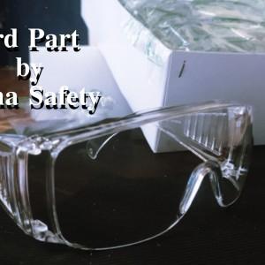 Katalog Kacamata Safety Dust Goggle Np102 Blue Eagle Katalog.or.id