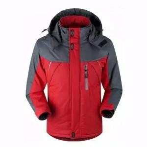 Harga jaket gunung pria outdoor waterproof jaket motor cowok keren terbaru   | HARGALOKA.COM