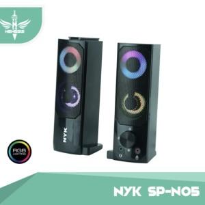 Harga speaker nyk sp n05 gaming speaker murah speaker bagus | HARGALOKA.COM
