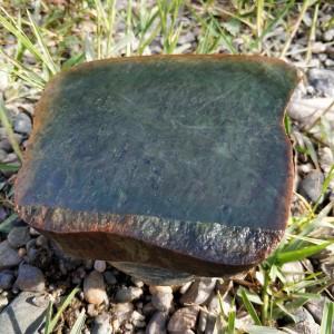 Harga batu giok aceh dark green | HARGALOKA.COM