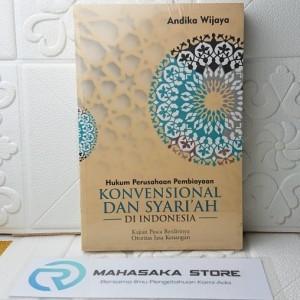 Harga hukum perusahaan pembiayaan konvensional amp syari 39 ah di indonesia | HARGALOKA.COM