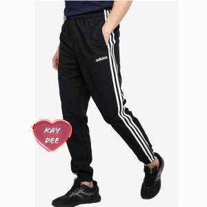 Harga adidas wind pants training olahraga   hitam | HARGALOKA.COM