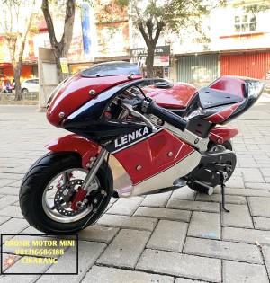 Harga motor mini gp std 50cc mesin | HARGALOKA.COM