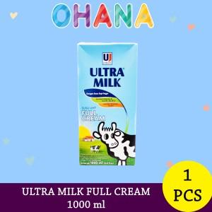 Info Ultra Milk 1 Liter Katalog.or.id