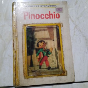 Harga buku anak import a puppet storybook   HARGALOKA.COM