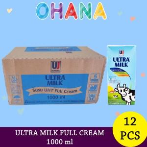 Katalog Ultra Milk 1 Liter Katalog.or.id