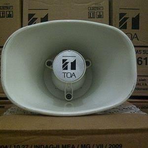 Harga horn speaker toa zh 615 sm | HARGALOKA.COM