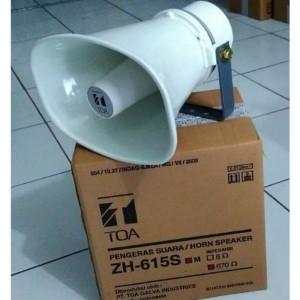Harga horn speaker toa zh 610 sm | HARGALOKA.COM