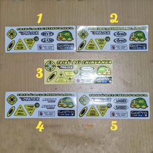 Harga Cutting Sticker Untuk Visor Helm Pinlock Kecil 4cm Katalog.or.id