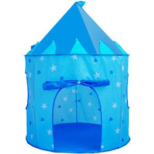 Harga tenda anak import original 3 pilihan warna   biru | HARGALOKA.COM