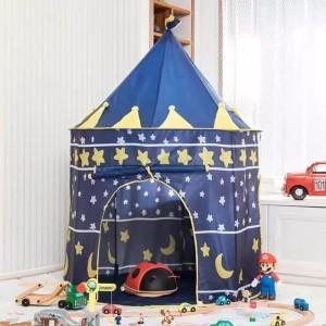 Harga tenda anak import original 3 pilihan warna   | HARGALOKA.COM