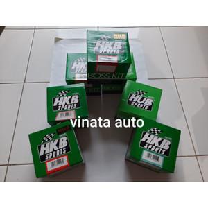 Katalog Bosskit Hkb Sport Racing Wheel Boskit Kaleng Untuk Stir Racing Mobil Katalog.or.id