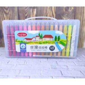 Katalog Crayon Grasp 48warna Katalog.or.id