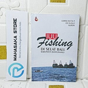 Harga iuu fishing di selat bali kabupaten banyuwangi ajrina mutia p   HARGALOKA.COM