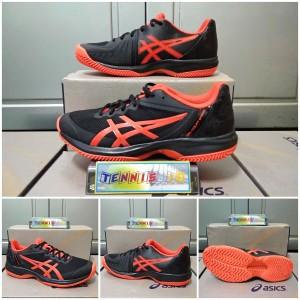 Harga sepatu tenis asics gel   court speed   black | HARGALOKA.COM