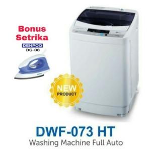 Harga denpoo dwf073 mesin cuci 1 tabung 6 | HARGALOKA.COM