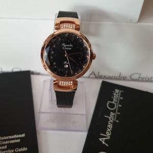 24 Harga Model Jam Tangan Alexandre Christie Wanita Murah Terbaru 2020 Katalog Or Id