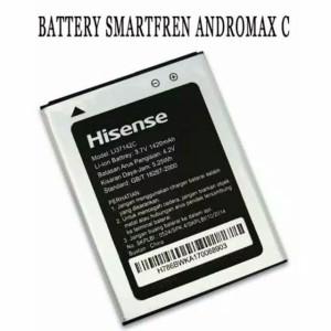 Harga baterai batre batere smartfren andromax c ad686g | HARGALOKA.COM