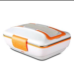 Harga lunch box kotak bento bekal makan penghangat pemanas makanan   HARGALOKA.COM