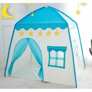 Harga tenda anak import portable original new biru dan pink real pict   biru | HARGALOKA.COM