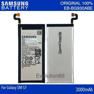 Harga baterai samsung galaxy s7 original sein 100 batre hp | HARGALOKA.COM