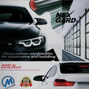Harga kaca film nexgard carbon garansi 7 | HARGALOKA.COM