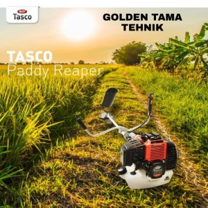 Harga mesin pemotong padi tasco cg 430 paddy | HARGALOKA.COM