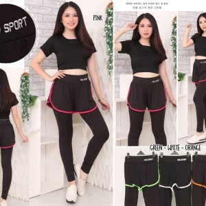 24 Harga Legging Rok Celana Rok Murah Terbaru 2020 Katalog Or Id