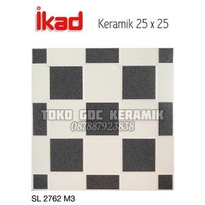Harga keramik lantai 25x25 keramik lantai kamar mandi keramik ikad | HARGALOKA.COM