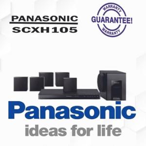 Harga panasonic home theatre sc xh105 dinamic | HARGALOKA.COM