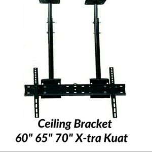 Harga bracket gantung bracket plafon 60 65 70 x tra | HARGALOKA.COM