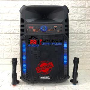 Harga speaker portable meeting wireless noise 899k 899 k original 15   HARGALOKA.COM