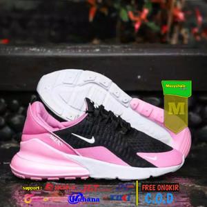 Katalog Sepatu Nike Air Max Women Flower Hitam Katalog.or.id