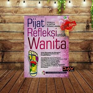 Harga buku pijat refleksi untuk | HARGALOKA.COM