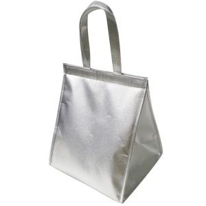 Harga tas bekal alumunium foil hot cold lunch bag waterproof   | HARGALOKA.COM
