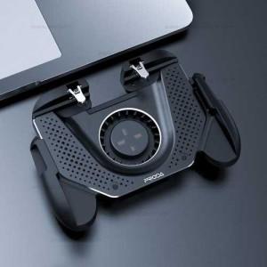 Harga proda gamepad hand grip l1 r1 ada kipas   HARGALOKA.COM