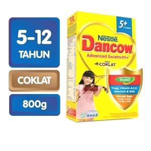 Info Dancow Susu Coklat Dewasa Katalog.or.id