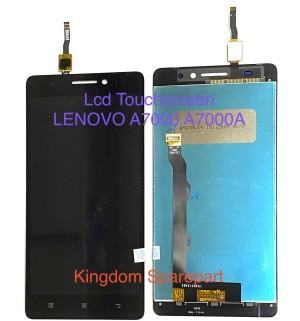 Harga lcd touchscreen lenovo a7000 a7000a a7600 | HARGALOKA.COM