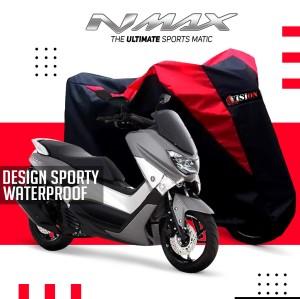 Harga cover body motor sarung selimut motor nmax pcx aerox lexi | HARGALOKA.COM