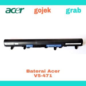 Harga baterai original laptop acer aspire e1 422 e1 532 v5 471pg | HARGALOKA.COM