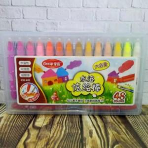Info Crayon Grasp 48warna Katalog.or.id