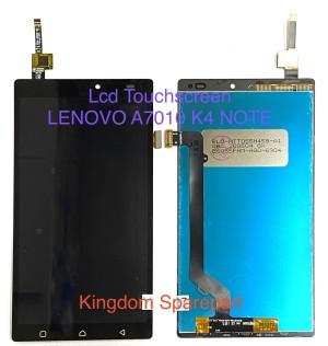 Harga lcd touchscreen lenovo a7010 a7010plus vibe k4 note | HARGALOKA.COM