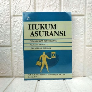 Harga hukum asuransi perlindungan tertanggung asuransi deposito usaha | HARGALOKA.COM