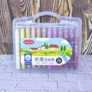 Harga Crayon Grasp 48warna Katalog.or.id