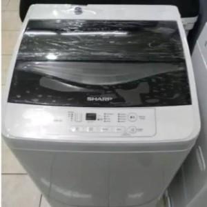 Harga mesin cuci sharp 1 tabung | HARGALOKA.COM